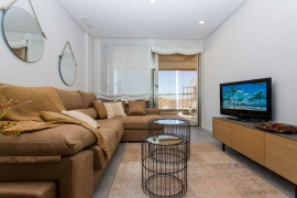 Продажа апартаментов в провинции Costa Blanca South, Испания: 3 спальни, 123 м2, № NC1021UR-D – фото 8