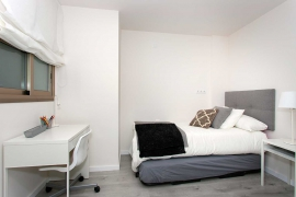 Продажа апартаментов в провинции Costa Blanca South, Испания: 3 спальни, 123 м2, № NC1021UR-D – фото 9