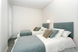 Продажа апартаментов в провинции Costa Blanca South, Испания: 3 спальни, 123 м2, № NC1021UR-D – фото 10