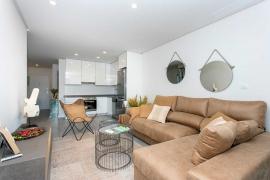 Продажа апартаментов в провинции Costa Blanca South, Испания: 3 спальни, 123 м2, № NC1021UR-D – фото 7