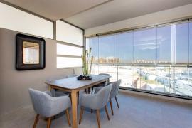 Продажа апартаментов в провинции Costa Blanca South, Испания: 3 спальни, 123 м2, № NC1021UR-D – фото 5