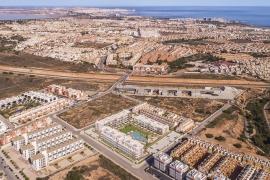 Продажа апартаментов в провинции Costa Blanca South, Испания: 2 спальни, 93 м2, № NC1520TM – фото 11