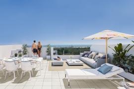 Продажа апартаментов в провинции Costa Blanca South, Испания: 2 спальни, 93 м2, № NC1520TM – фото 2