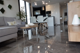 Продажа апартаментов в провинции Costa Blanca South, Испания: 2 спальни, 80 м2, № NC2471DI – фото 8