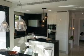 Продажа апартаментов в провинции Costa Blanca South, Испания: 2 спальни, 80 м2, № NC2471DI – фото 9