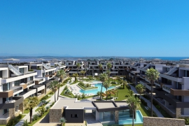 Продажа апартаментов в провинции Costa Blanca South, Испания: 2 спальни, 80 м2, № NC2471DI – фото 2