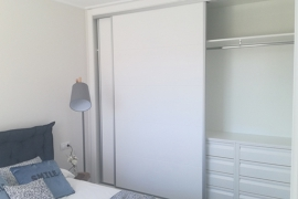 Nouvelle Construction - Apartment - Orihuela Costa