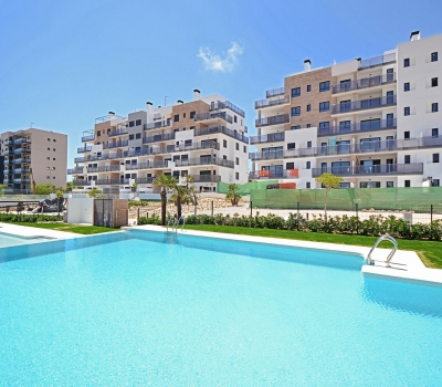 Apartment - Nybygg - Orihuela Costa - Orihuela Costa