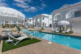 Продажа апартаментов в провинции Costa Blanca South, Испания: 3 спальни, 123 м2, № NC2287EU – фото 2