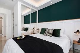Продажа апартаментов в провинции Costa Blanca South, Испания: 3 спальни, 123 м2, № NC2287EU – фото 8