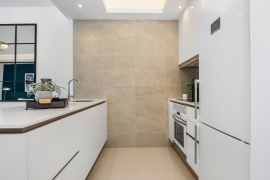 Продажа апартаментов в провинции Costa Blanca South, Испания: 3 спальни, 123 м2, № NC2287EU – фото 10