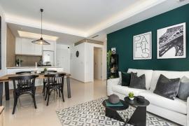 Продажа апартаментов в провинции Costa Blanca South, Испания: 3 спальни, 123 м2, № NC2287EU – фото 6