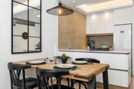 Продажа апартаментов в провинции Costa Blanca South, Испания: 3 спальни, 123 м2, № NC2287EU – фото 7