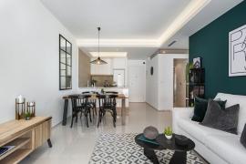 Продажа апартаментов в провинции Costa Blanca South, Испания: 3 спальни, 123 м2, № NC2287EU – фото 5