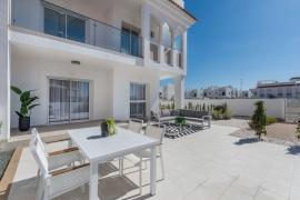 Продажа апартаментов в провинции Costa Blanca South, Испания: 3 спальни, 123 м2, № NC2287EU – фото 3