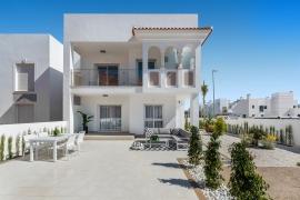 Продажа апартаментов в провинции Costa Blanca South, Испания: 3 спальни, 123 м2, № NC2287EU – фото 4