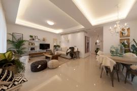 Продажа таунхаус в провинции Costa Blanca South, Испания: 3 спальни, 127 м2, № NC3224EU – фото 8