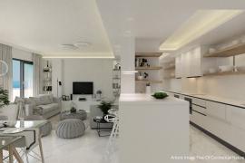 Продажа апартаментов в провинции Costa Blanca South, Испания: 3 спальни, 113 м2, № NC2513EU – фото 4
