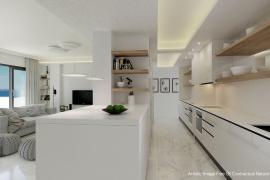 Продажа апартаментов в провинции Costa Blanca South, Испания: 3 спальни, 113 м2, № NC2513EU – фото 5