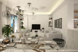 Продажа апартаментов в провинции Costa Blanca South, Испания: 3 спальни, 113 м2, № NC2513EU – фото 6