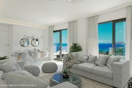 Продажа апартаментов в провинции Costa Blanca South, Испания: 3 спальни, 113 м2, № NC2513EU – фото 8