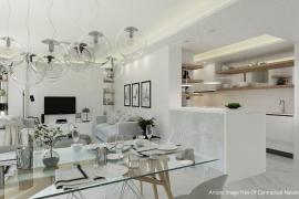 Продажа апартаментов в провинции Costa Blanca South, Испания: 3 спальни, 113 м2, № NC2513EU – фото 7