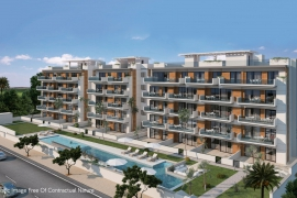 Продажа апартаментов в провинции Costa Blanca South, Испания: 3 спальни, 113 м2, № NC2513EU – фото 2
