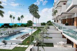 Продажа апартаментов в провинции Costa Blanca South, Испания: 3 спальни, 113 м2, № NC2513EU – фото 3