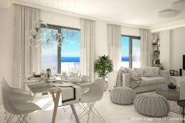 Продажа апартаментов в провинции Costa Blanca South, Испания: 4 спальни, 105 м2, № NC2514EU – фото 9