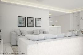 Продажа апартаментов в провинции Costa Blanca South, Испания: 4 спальни, 105 м2, № NC2514EU – фото 10