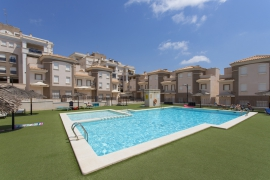 Продажа апартаментов в провинции Costa Blanca South, Испания: 2 спальни, 73 м2, № NC1481UR – фото 2