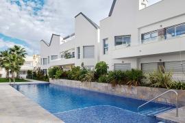 Продажа таунхаус в провинции Costa Blanca South, Испания: 3 спальни, 215 м2, № NC4460IN – фото 2