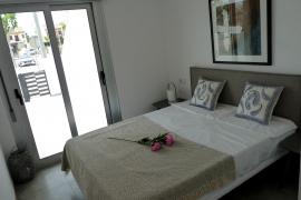 Продажа бунгало в провинции Costa Blanca South, Испания: 3 спальни, 105 м2, № NC3390LH – фото 4
