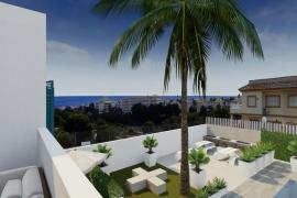 Продажа апартаментов в провинции Costa Blanca South, Испания: 1 спальня, 79 м2, № NC2114TR-D – фото 4