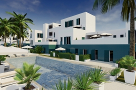 Продажа апартаментов в провинции Costa Blanca South, Испания: 2 спальни, 75 м2, № NC2116TR-D – фото 21