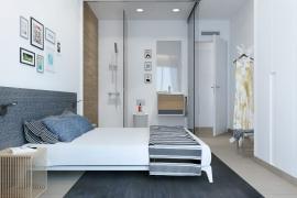 Продажа таунхаус в провинции Costa Blanca South, Испания: 2 спальни, 114 м2, № NC3681VG – фото 6