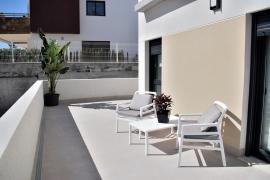 Продажа таунхаус в провинции Costa Blanca South, Испания: 3 спальни, 137 м2, № NC3445OR-D – фото 9