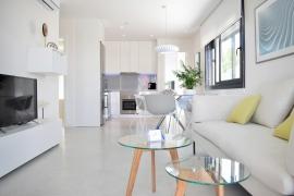 Продажа таунхаус в провинции Costa Blanca South, Испания: 3 спальни, 137 м2, № NC3445OR-D – фото 8