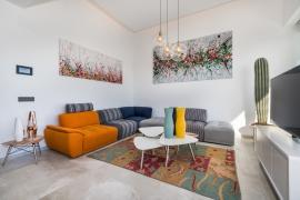 Продажа виллы в провинции Costa Blanca South, Испания: 3 спальни, 317 м2, № NC2870BH – фото 6