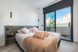 Продажа виллы в провинции Costa Blanca South, Испания: 3 спальни, 317 м2, № NC2870BH – фото 9