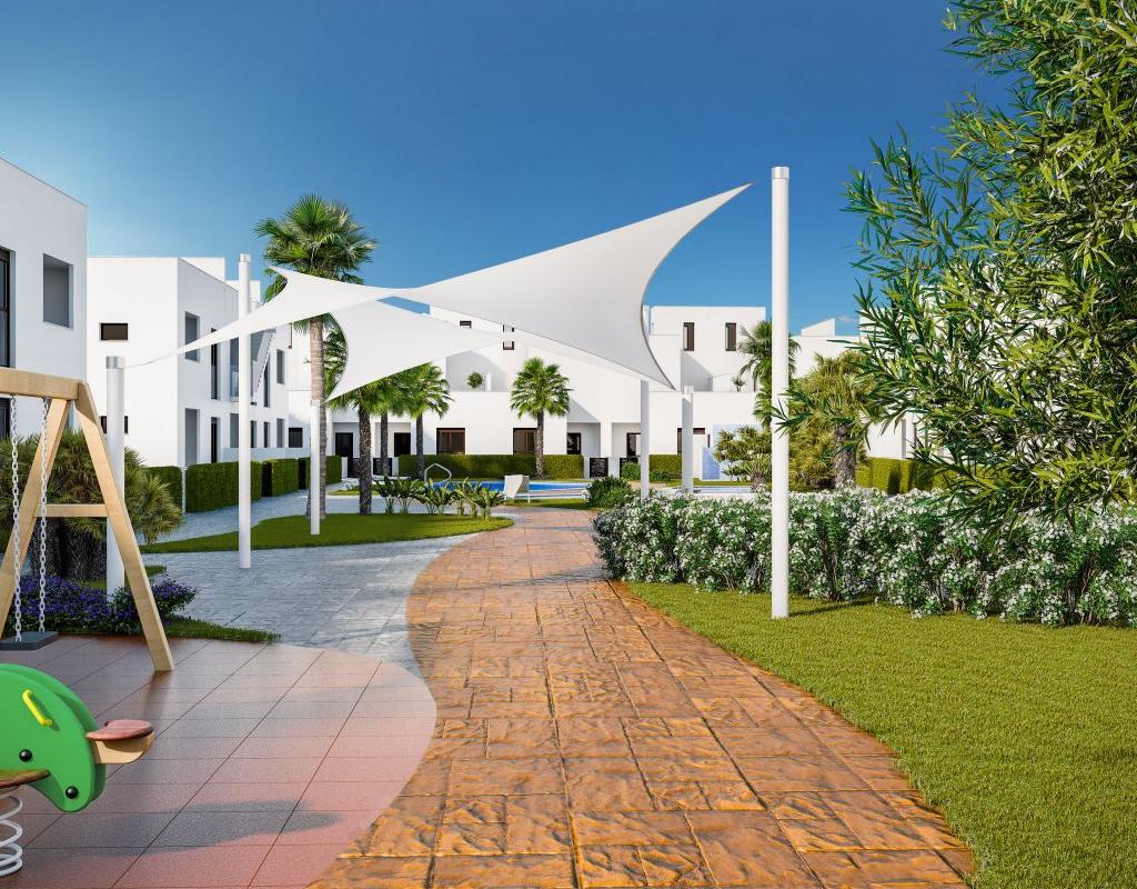 NC1471ZP : Квартиры рядом с пляжем в Торре-де-ла-Орадада