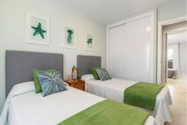 Продажа апартаментов в провинции Costa Blanca South, Испания: 3 спальни, 225 м2, № NC1471ZP – фото 10