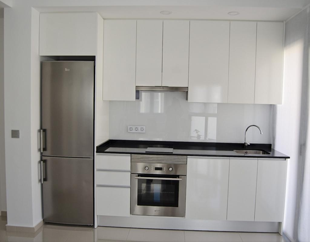 NC1871OA : Апартаменты в Лос-Монтесинос