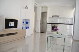 Продажа апартаментов в провинции Costa Blanca South, Испания: 2 спальни, 76 м2, № NC1871OA – фото 9