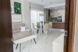 Продажа таунхаус в провинции Costa Blanca South, Испания: 3 спальни, 115 м2, № NC2320IN-D – фото 5