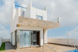 Продажа таунхаус в провинции Costa Blanca South, Испания: 3 спальни, 115 м2, № NC2320IN-D – фото 2