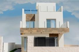 Продажа таунхаус в провинции Costa Blanca South, Испания: 3 спальни, 115 м2, № NC2320IN-D – фото 3