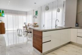 Продажа таунхаус в провинции Costa Blanca South, Испания: 3 спальни, 115 м2, № NC2320IN-D – фото 6