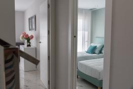 Продажа таунхаус в провинции Costa Blanca South, Испания: 3 спальни, 115 м2, № NC2320IN-D – фото 10