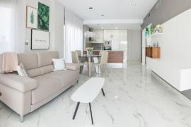 Продажа таунхаус в провинции Costa Blanca South, Испания: 3 спальни, 115 м2, № NC2320IN-D – фото 4